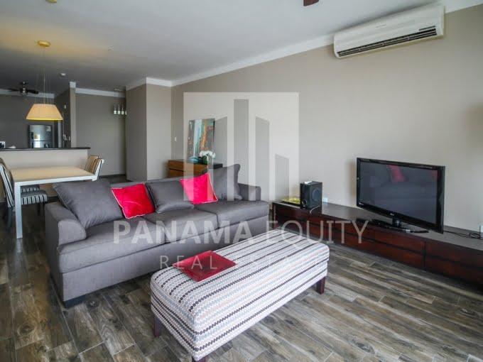 Vista Marina Avenida Balboa Panama Apartment for Rent