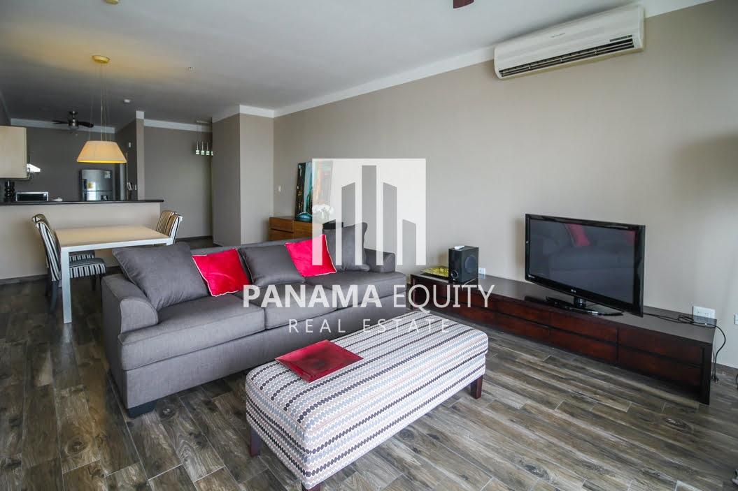 Ocean View Furnished Apartment in Vista Marina Avenida Balboa