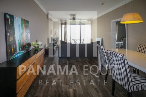 Vista Marina Avenida Balboa Panama Apartment for Rent-003
