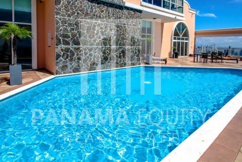 Vista Marina Avenida Balboa Panama Apartment for Rent-011