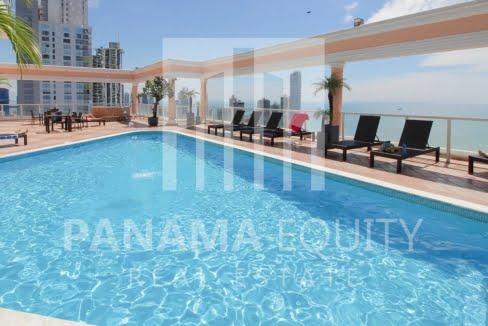 Vista Marina Avenida Balboa Panama Apartment for Rent-012