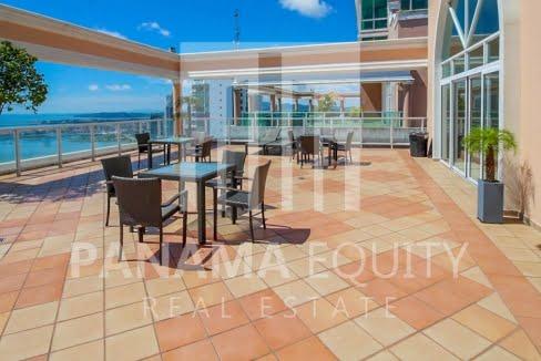 Vista Marina Avenida Balboa Panama Apartment for Rent-013