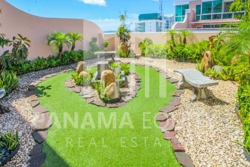 Vista Marina Avenida Balboa Panama Apartment for Rent-016