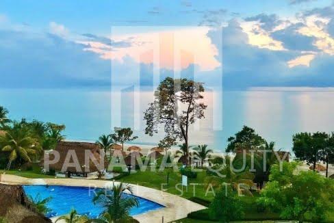Bijao Panama beach condo for sale