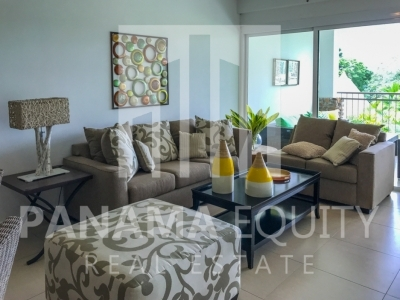Punta Barco Panama beach condo for sale