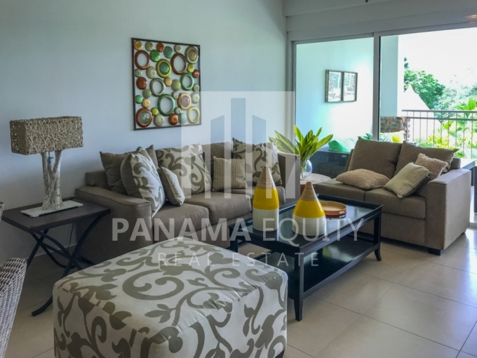 Punta Barco Panama beach condo for sale