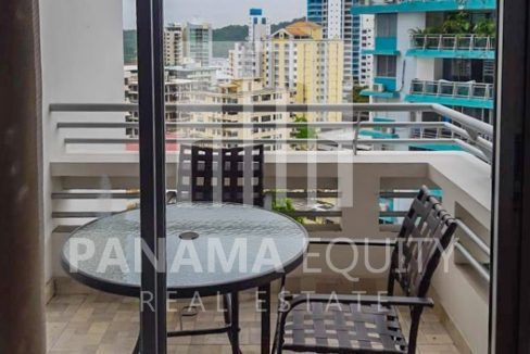 Luxor Tower 200 El Cangrejo Panama Apartment for sale