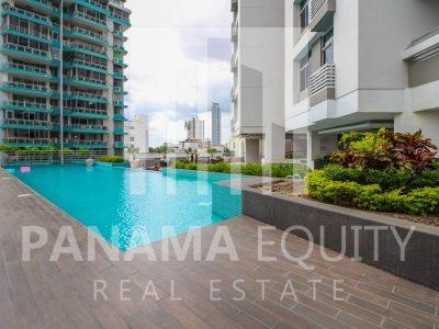 Luxor Tower 200 El Cangrejo Panama Apartment for sale