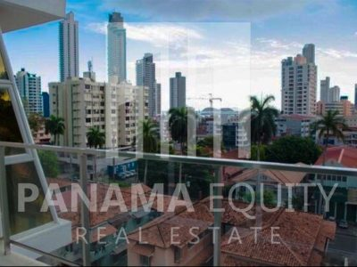 Bela Vita Bella Vista Panama Apartment for Rent