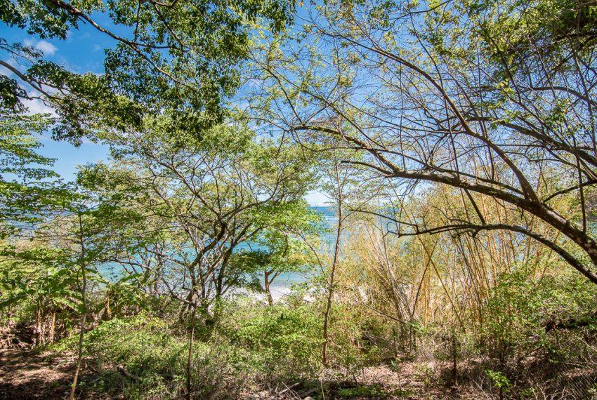 La Playita Panama beach land for sale