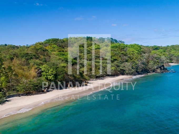 La Playita Panama beach land for sale