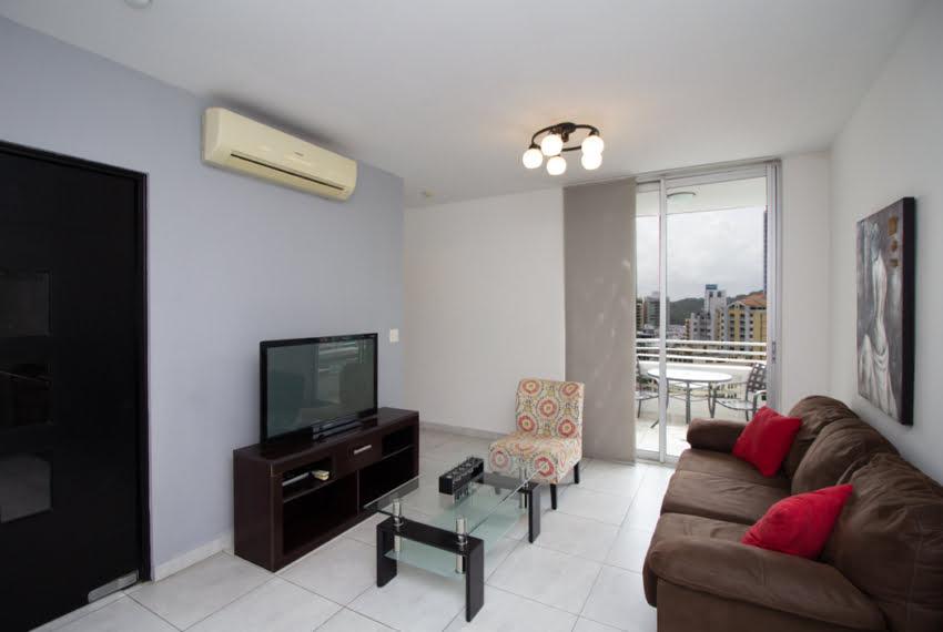 Luxor El Cangrejo Panama Apartment for Sale-002