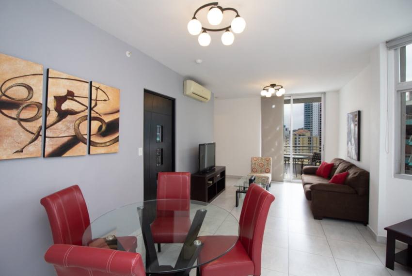 Luxor El Cangrejo Panama Apartment for Sale-004