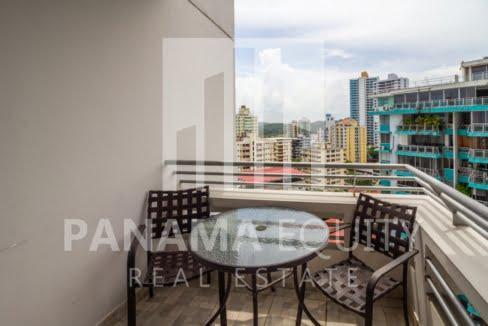 Luxor El Cangrejo Panama Apartment for Sale-005