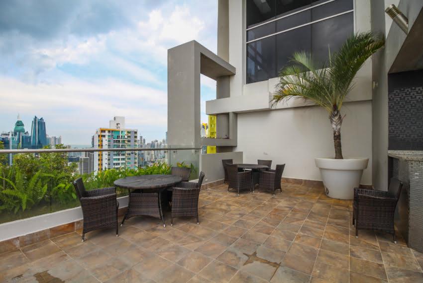 Luxor El Cangrejo Panama Apartment for Sale-019
