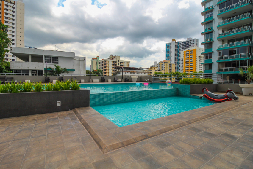Luxor El Cangrejo Panama Apartment for Sale-9