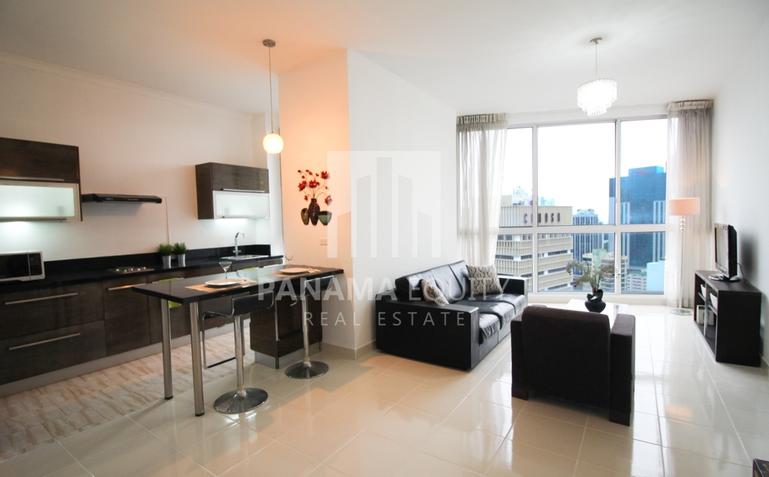 Denovo Obarrio Panama Apartment for Rent-001