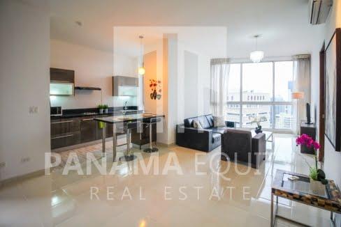 Denovo Obarrio Panama Apartment for Rent-004