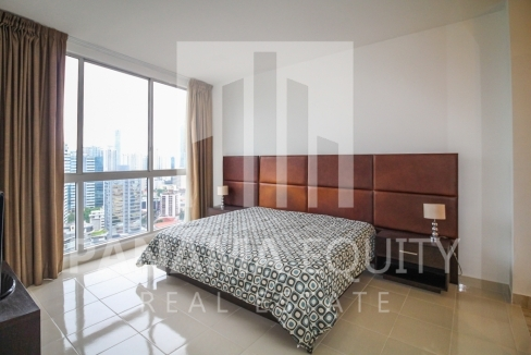Denovo Obarrio Panama Apartment for Rent-008