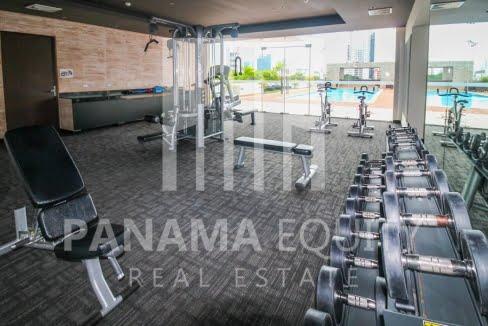 Denovo Obarrio Panama Apartment for Rent-011
