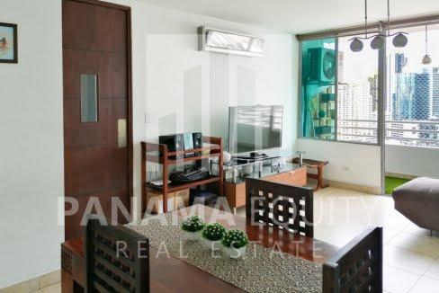 Marquis El Cangrejo apartment for sale