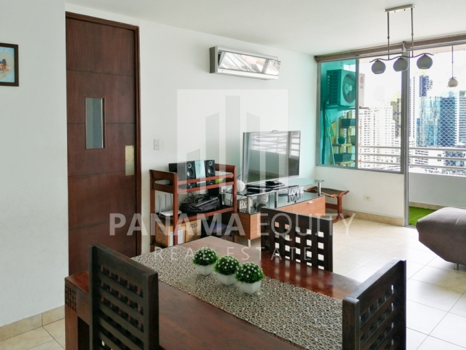Marquis El Cangrejo apartment for sale