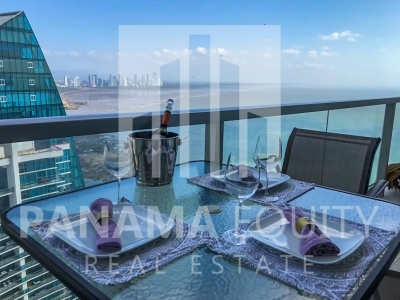 JW Marriott Punta Pacifica Panama Apartment for Rent