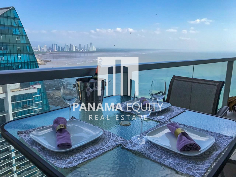 JW Marriott One bedroom Fully Furnished Apartment for Rent