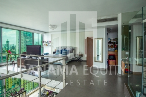 Loft Four 41 Punta Pacifica Panama For Sale-12