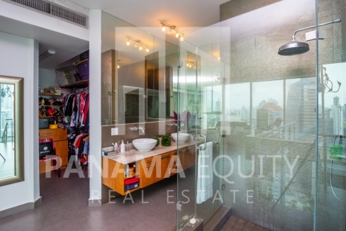 Loft Four 41 Punta Pacifica Panama For Sale-15