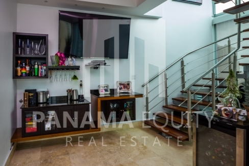 Loft Four 41 Punta Pacifica Panama For Sale-16
