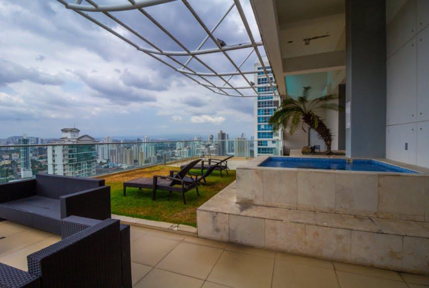 Loft Four 41 Punta Pacifica Panama For Sale-17