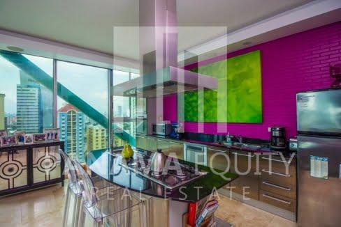 Loft Four 41 Punta Pacifica Panama For Sale-3