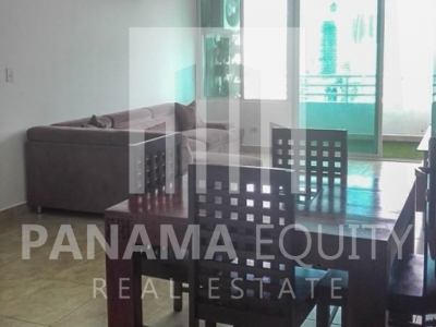 Marquis El Cangrejo Panama Apartment for sale