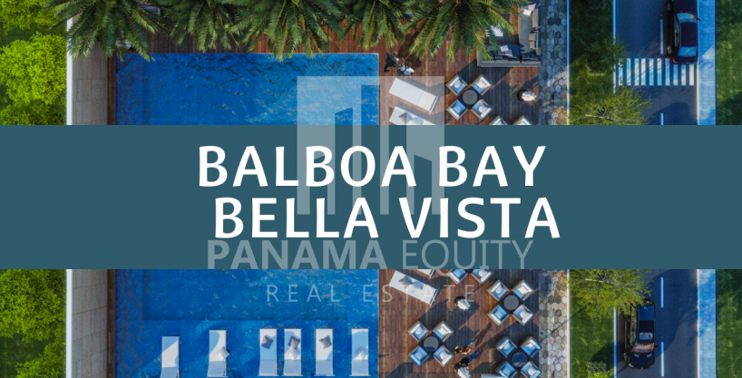 Fully Furnished 3 Bedroom Apartment For Rent in Balboa Bay Bella Vista