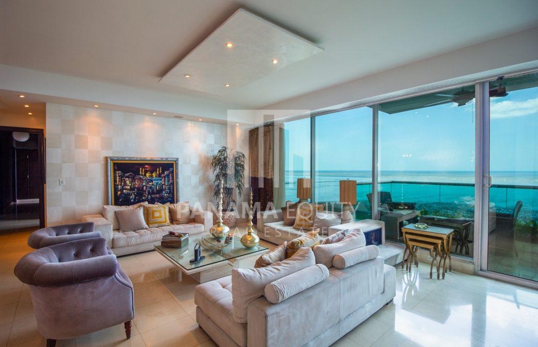 Ocean One Costa del Este Panama For Sale