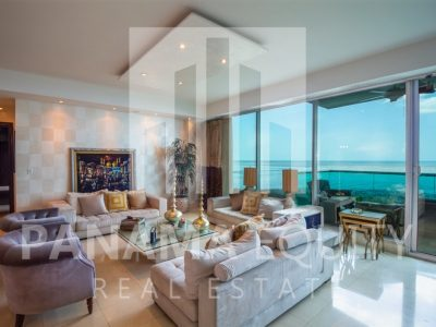 Ocean One Costa del Este Panama For Sale
