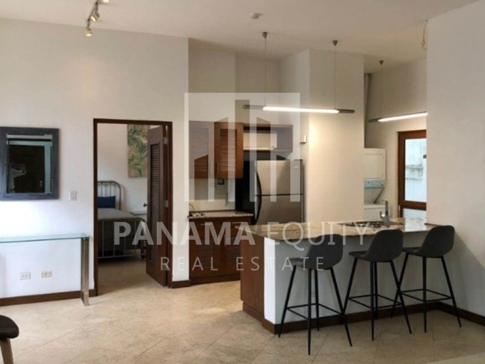 Puerta del Mar Casco Viejo Panama Apartment for Rent