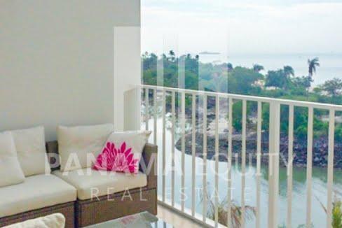 Puntarena Buenaventura Panama Apartment for Sale