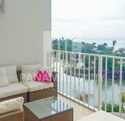 Puntarena Buenaventura Panama Apartment for Sale