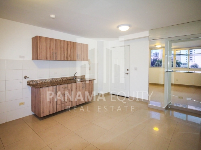 El Cangrejo Annachiara Panama Apartment for Rent