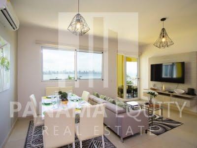 auseway Towers Amador Panama Apartment for Rent