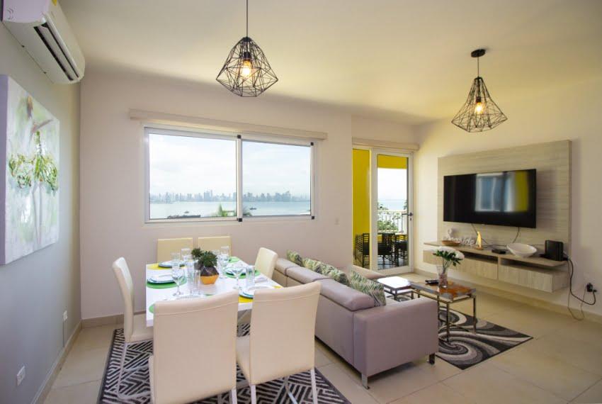 Causeway Towers Amador Panama Apartment for Rent-001