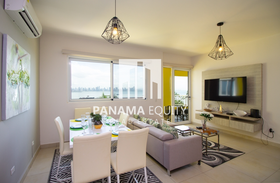 Fully Furnished Apartment For Rent in Amador