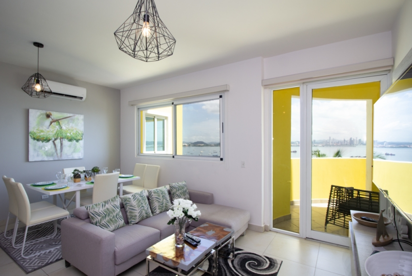 Causeway Towers Amador Panama Apartment for Rent-002