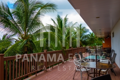 Causeway Towers Amador Panama Apartment for Rent-0025