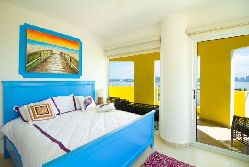Causeway Towers Amador Panama Apartment for Rent-007