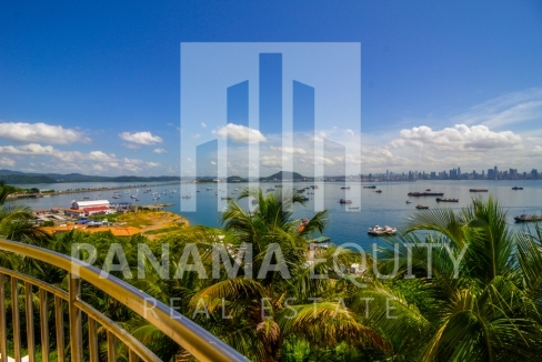 Causeway Towers Amador Panama Apartment for Rent-014