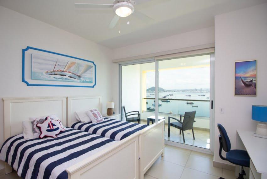 Causeway Towers Amador Panama Apartment for Rent-015