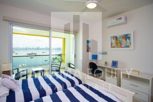 Causeway Towers Amador Panama Apartment for Rent-016